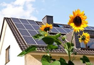 Солнечные электростанции для домов