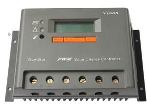 EPSolar ШИМ контроллеры