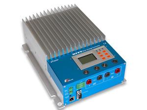 MPPT контроллер eTracer