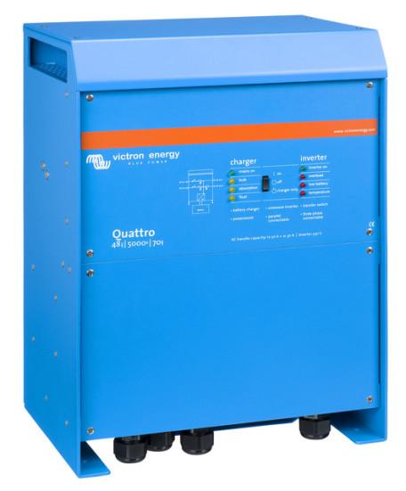 Victron Energy Quattro 10 kW
