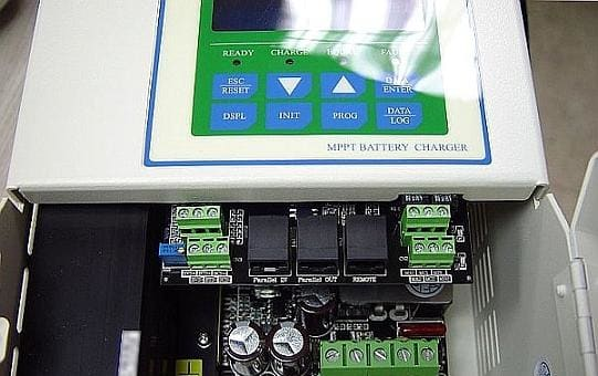 Контроллер Prosolar SunStar MPPT
