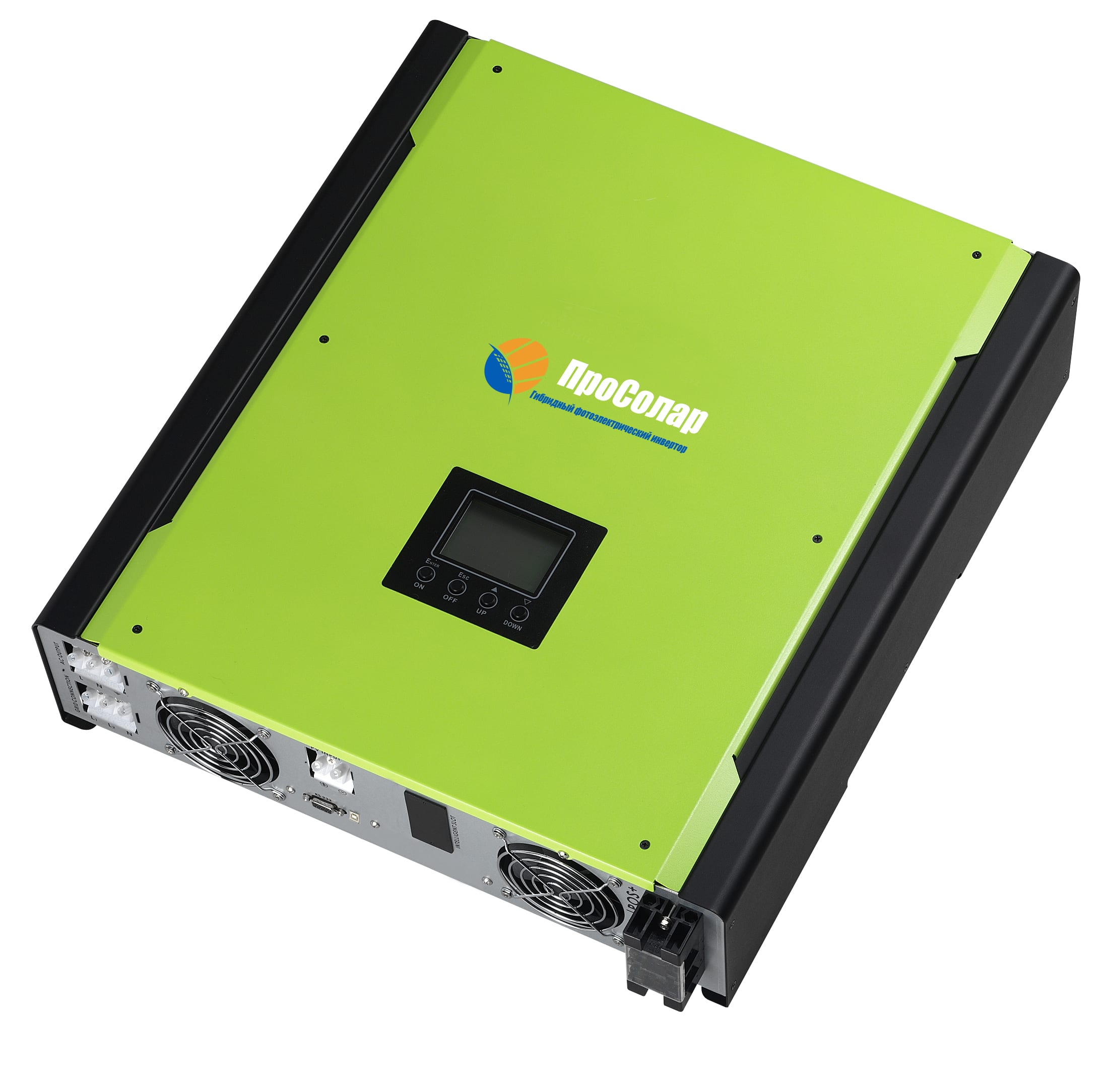 ББП Prosolar PV Hybrid 3K