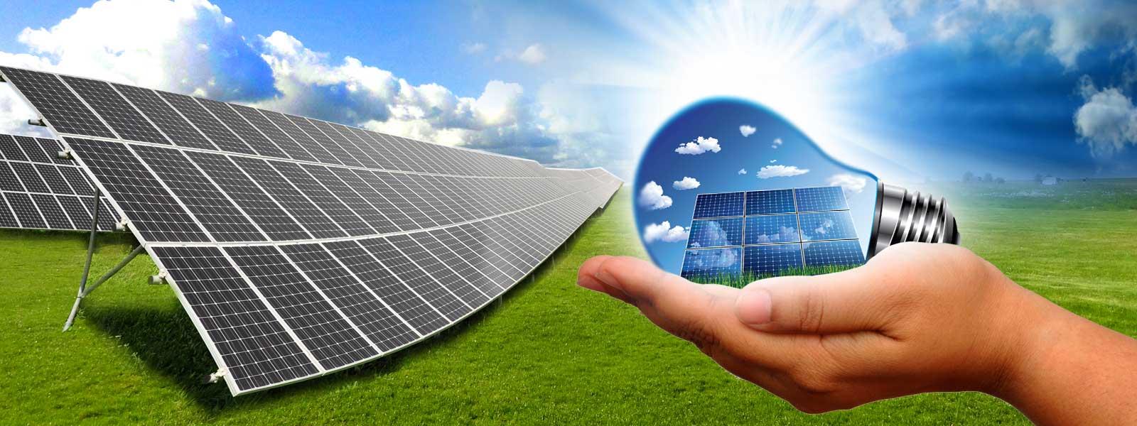 Основы фотоэнергетики