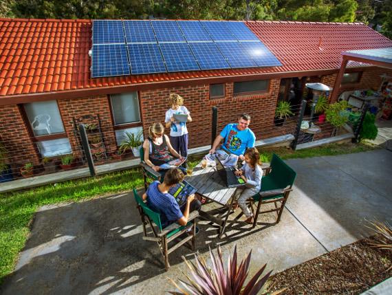 Цена солнечной электростанции