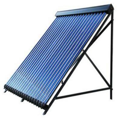 solar collector faro