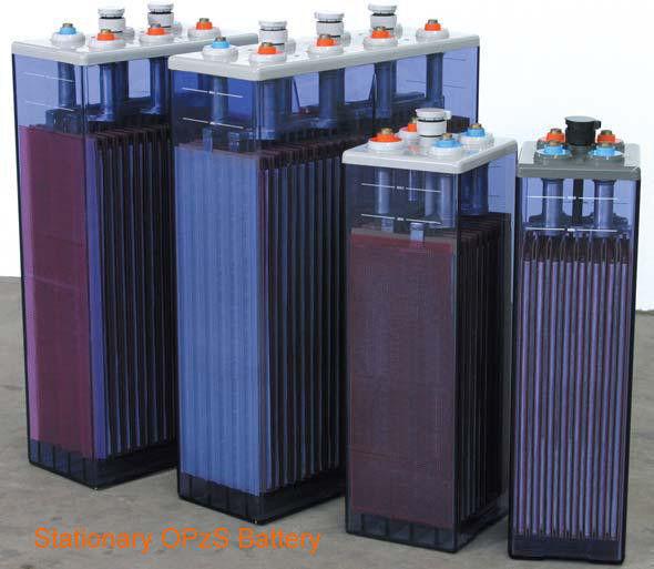 tubular 1000ah enduring opzs batteries 4 terminals with non spillable construction design типы свинцово-кислотных аккумуляторов