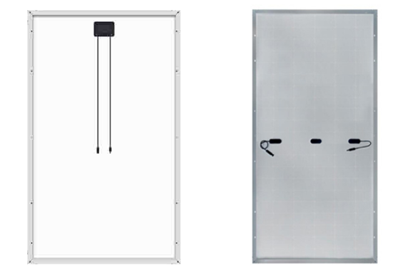 Junction box difference 5BB vs 9BB PV module