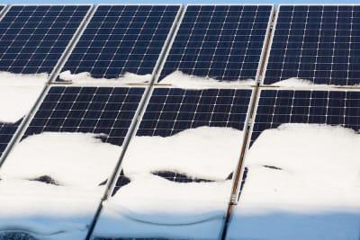 pv snow 2 солнечные модули с двойным стеклом,double glass