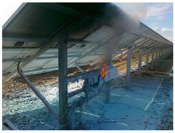 pv fire 1 1 качество солнечных модулей