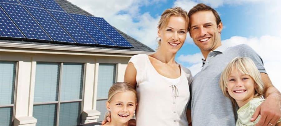 pv happy family 1 солнечная электростанция,солнечные батареи,солнечные батареи принцип работы,солнечные батареи для дома