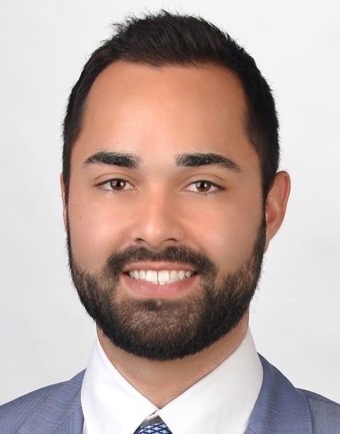 Adam Morrison Profile Picture, Go to agent's profile.