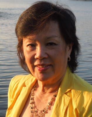 Emelie Chang Pan Huo