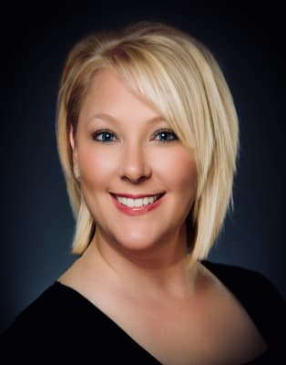 Kristy Thurber