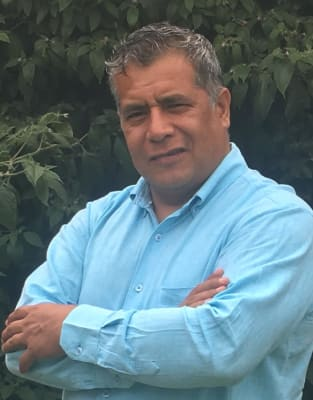 Rodolfo Mendez Rivera