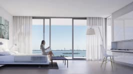 Paraiso Bay - Room With A View