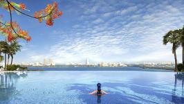 Paraiso Bay - Infinity Pool