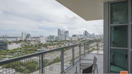 4 Midtown Miami - Terrace View