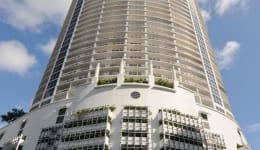 Opera Tower - Opera Tower Facade