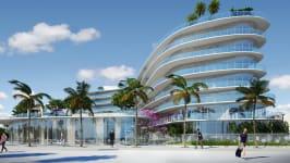 One Ocean - Modern Architecture