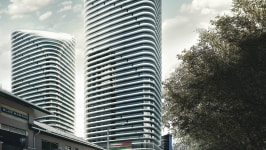 Brickell Heights - Brickell Heights Towers