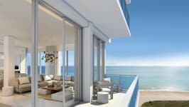 1 Hotel & Homes South Beach - Penthouse