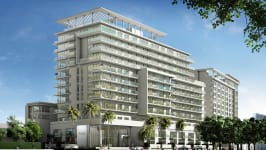 Le Parc At Brickell - Le Parc
