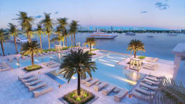 Marina Palms Yacht Club & Residences - Pool