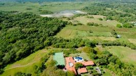 Hacienda De La Baulas