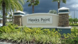 Hawks Point Manor Homes