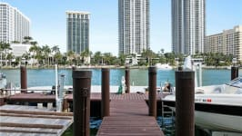 Villa Katerina - Private Dock   4855 Pine Tree Drive
