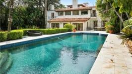 Villa Katerina - Pool   4855 Pine Tree Drive