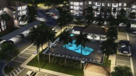 Majestic Palms Luxury Condominiums