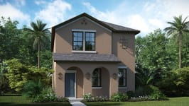 The Arbors At Wiregrass Ranch The Manors