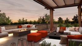 Tomebamba Riverside - Rooftop Terrace
