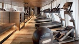 Tomebamba Riverside - Gym