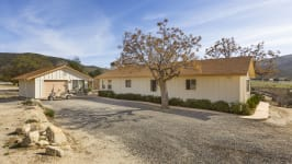 26626 Paradise Valley Rd - Side