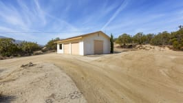26626 Paradise Valley Rd - Grounds
