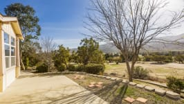 26640 Paradise Valley Rd - Views