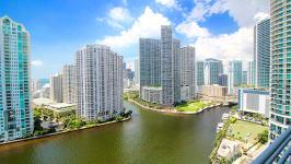 335 S Biscayne Blvd #2617, Miami, Fl 33131