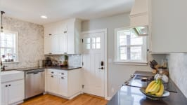 826 W 27th Ave - Kitchen