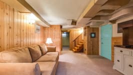 826 W 27th Ave - Basement Man Cave