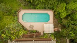 904 Kupulau Dr - Heated Saline Lap Pool