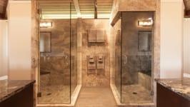 904 Kupulau Dr - Master Bathroom With Steam Shower