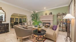 49 Hidden Trail  Prestigious Turtle Ridge Irvine With Forever Views! - Great Room