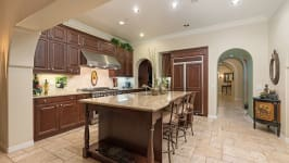 49 Hidden Trail  Prestigious Turtle Ridge Irvine With Forever Views! - Kitchen