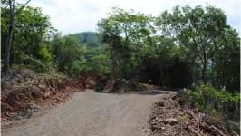 Carretera Habal    Cerritos S/N