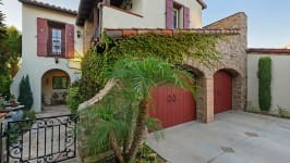 49 Hidden Trail  Prestigious Turtle Ridge Irvine With Forever Views! - Garage/Front Entry