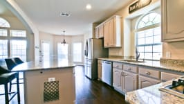 Beautiful Custom Built Home In Rockwall, Tx - Granite, Hardwoods And More!
