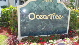 3400 N Ocean #1805