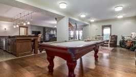 370129 80 St W, Rural Foothills M.D. - The Billiards Room